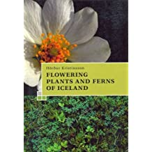 A Guide to the Flowering Plants and Ferns of Iceland (2013)