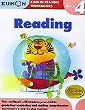 Grade 4 Reading (Kumon Reading Workbooks)