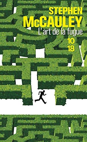 L'art de la fugue par Stephen MCCAULEY