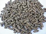MFL Edderitz Melassepellets Zuckerrüben Melasseschnitzel Pellets 7-8mm (5,0 kg)