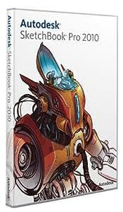 Autodesk Sketchbook Pro 2010 Commercial New SLM
