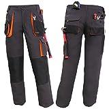 Arbeitshose Bundhose Berufsbekleidung Arbeitskleidung Größe 54 NEU
