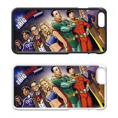 The Big Bang Theory funda 04, White Phone Case, Sony Xperia Z3