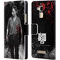 coque huawei p10 lite walking dead