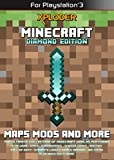 Xploder Minecraft Diamond Edition (PS3) by Xploder