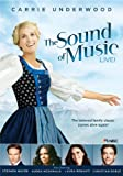 The Sound of Music Live! [DVD] [2013] [Region 1] [US Import] [NTSC]