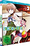 School-Live! (Gakkou Gurashi!) - Blu-ray 2