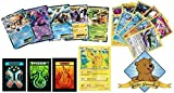30 Pokemon Card Pack Lot Includes 1 Rand...