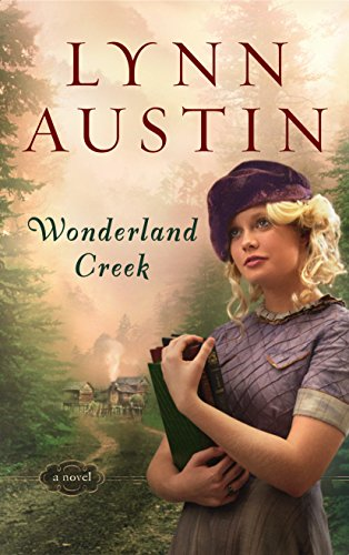 Wonderland Creek (English Edition)