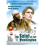 The Saint of Fort Washington - (Matt Dillon, Danny Glover) - DVD Region ALL