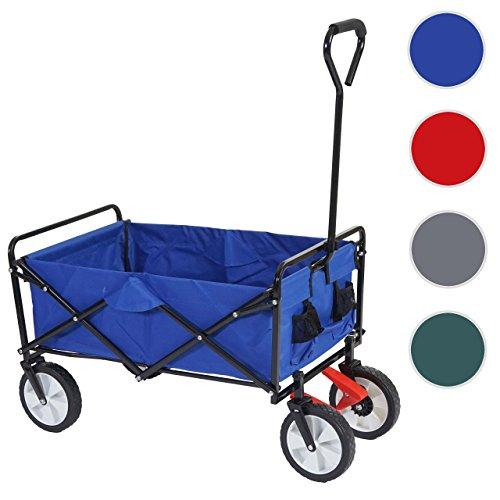 faltbarer-bollerwagen-morley-handwagen-transportwagen-flaschenhalter-blau-mit-bremse