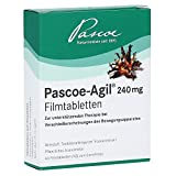 Pascoe-Agil 240 mg | bei Verschleißerscheinungen des Bewegungsapparates | 40 Tbl.