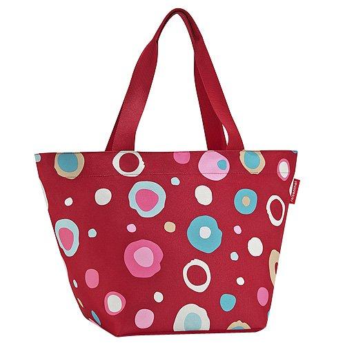 reisenthel ZS3048 Shopper M Funky dots 2 -