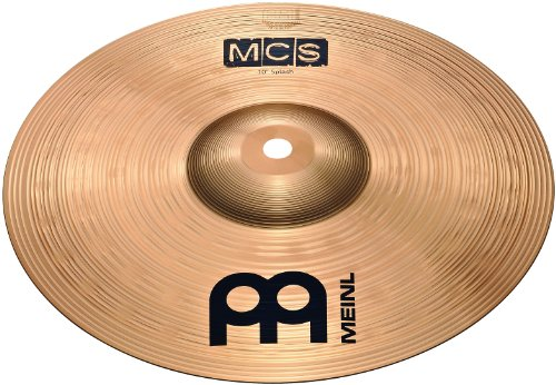 MEINL MCS10S - PLATILLO SPLASH (10 0)