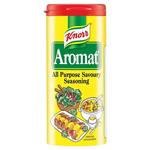 Knorr Aromat All Purpose Savoury Assaisonnement 90g