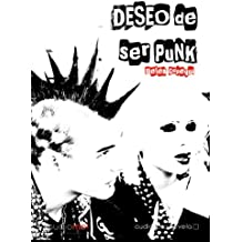 Deseo de ser punk.Audiolibro.Cd Mp3