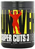 Universal Nutrition Super Cuts 3 - 130 Tabletas