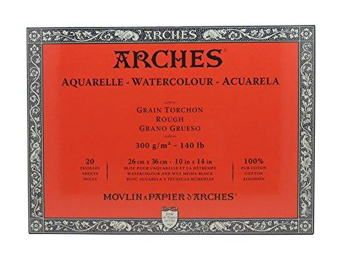 arches-bloc-aquarelle-grain-torchon-26-x-36-cm-300-g-20-pages-naturel-blanc