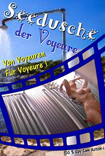 Seedusche der Voyeure , Erotik Movie