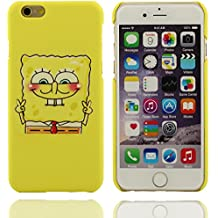 coque bob l eponge iphone 6 plus