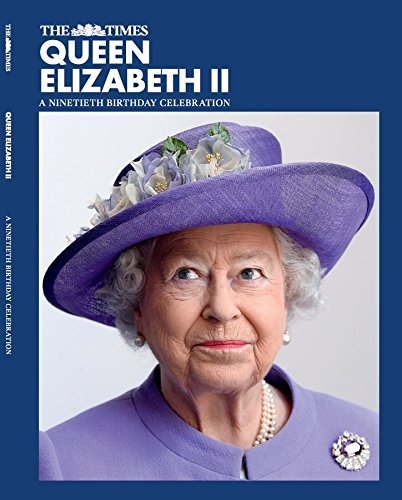the life and struggles of a royalty a biography of queen elizabeth Browse biography & essays  biography & memoirs  royalty (george vi and queen elizabeth young bride and of her successful struggle to create a role for.
