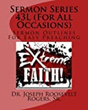 This Book shares with its readers relevant and biblical sermon outlines for easy preaching.