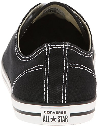 Converse - As Dainty Ox, Sneakers da donna Black