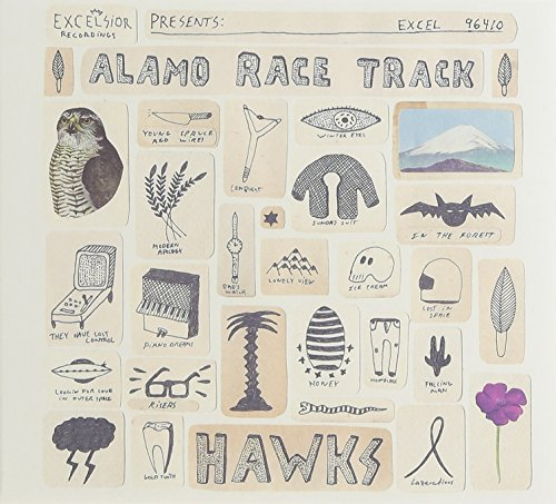 hawks-import-anglais