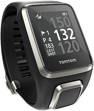 TomTom Golfer 2 Large Golf Sat Watch