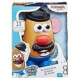 Hasbro 27657ez2 -M. patate, Multicolore