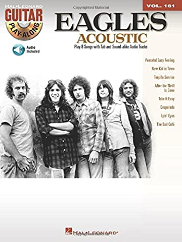 Eagles Acoustic [With CD (Audio)] (Guitar
