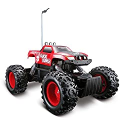 Maisto 581152 - R/C Rock Crawler