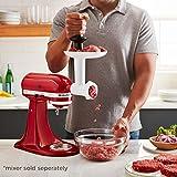 KitchenAid FGA Food Grinder for Mixer
