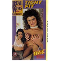 Real Wives Magazine's Tight Fit