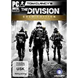 Tom Clancy's The Division Gold Edition [PC Code - Uplay]