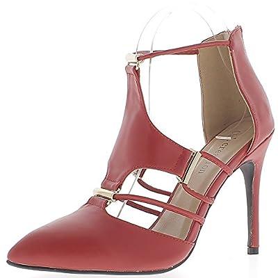 ChaussMoi - Zapatos Tacón