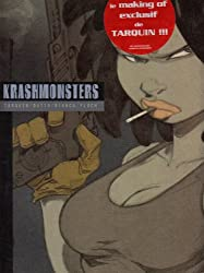 Krashmonsters, Tome 1 :