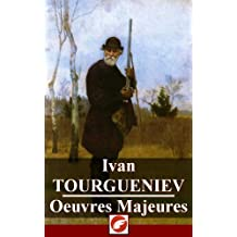 Ivan Tourgueniev: Oeuvres Majeures - 16 volumes