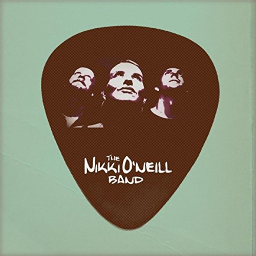 The Nikki O'Neill Band (Oneill-band)