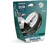Philips 85126XV2S1 Xenon-Scheinwerferlampe X-tremeVision D2R Gen2, Einzelblister