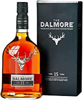 The Dalmore The Fifteen 15 Jahre Scotch Whisky (1 x 0.7 l)