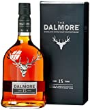 Dalmore 15 Jahre Single Malt Scotch Whisky