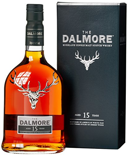 The Dalmore The Fifteen Scotch Whisky