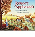 By Reeve Lindbergh ; Kathy Jakobsen Hallquist ( Author ) [ Johnny Appleseed By Sep-1993 Paperback bei Amazon kaufen