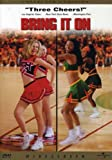 Bring It On (Widescreen Collector's Edition) by Kirsten Dunst