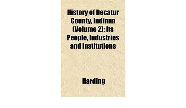 Decatur Indiana dating