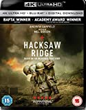 Hacksaw Ridge 4K UHD [Blu-ray] [2017]