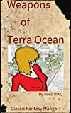 Weapons of Terra Ocean Vol 12: The Mysterious Woman (English Edition)