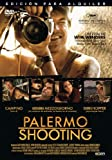Palermo Shooting [DVD]