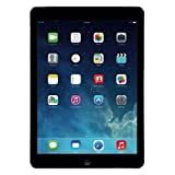 Apple iPad Air WiFi + Cellular 32GB spacegrau-schwarz